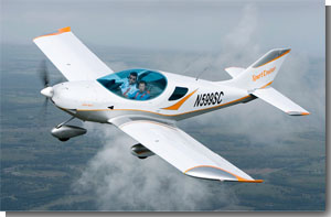 Doug Stewart Flight Instruction